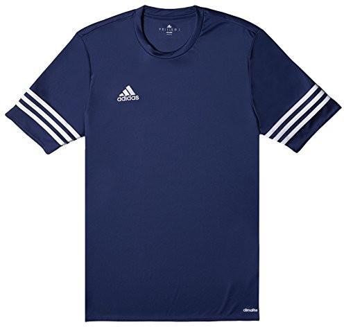 adidas Entrada 14 koszulka piłkarska, męska, niebieski, 152 4054065759287