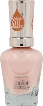 Sally Hansen Color Therapy Argan Oil Formula 220 Rosy Quartz 14,7ml 074170443615