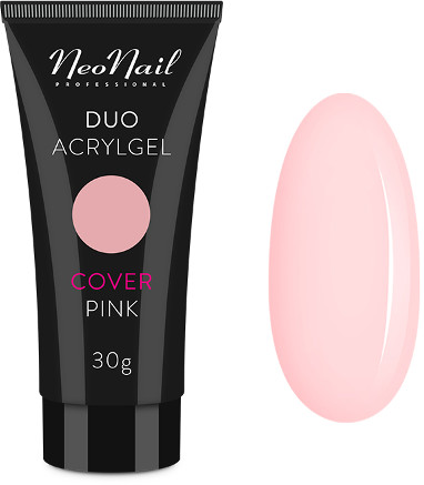 Neonail Duo Acrylgel COVER PINK 30 g 6105-2