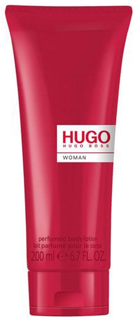 Hugo Boss Hugo Woman balsam do ciała 200 ml