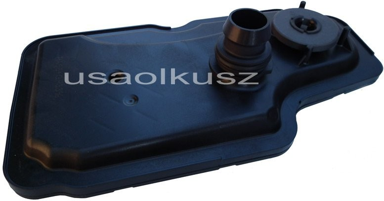 ALLOMATIC Filtr oleju skrzyni biegów 6T40 Chevrolet Orlando 2,4 2012 204940
