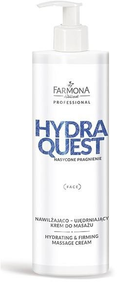 Farmona Professional Hydra Quest Nawilżająco-Ujędrniający Krem Do Masażu 280ml