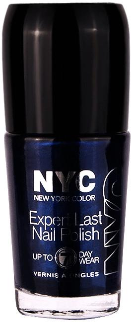 NYC Expert Last Nail Polish Lakier Do Paznokci 115 Ink Stain