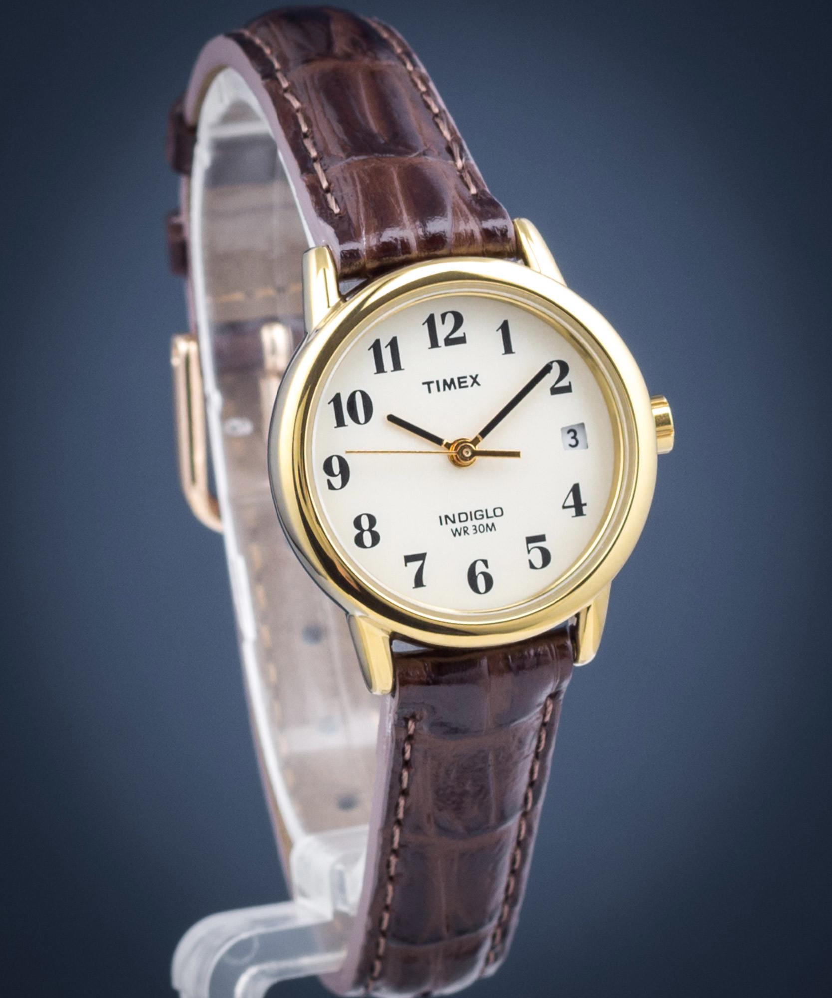 Timex Easy Reader T20071