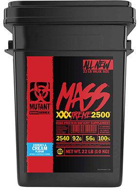 PVL Mutant Mass 10000g Wyjątkowa oferta