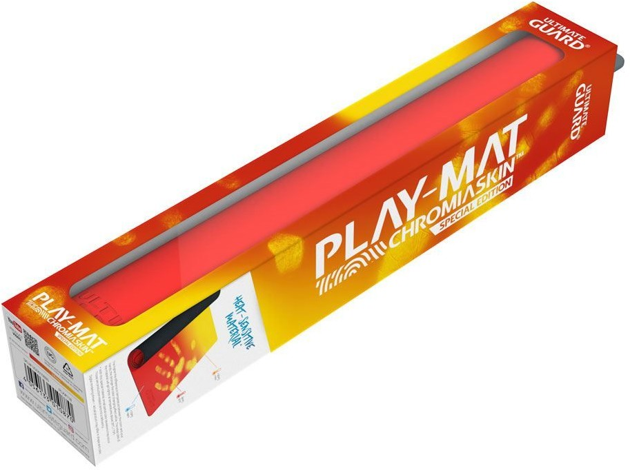 Ultimate Guard Play-Mat ChromiaSkin Inferno 61 x 35 cm