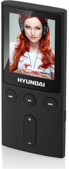 Hyundai 501 FM 4GB (TZGCLPIM)