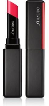 Shiseido ColorGel LipBalm tonujący balsam do ust o dzłałaniu nawilżającym odcień 105 Poppy cherry 2 g