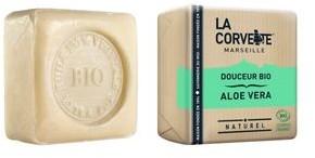 Bio Mydło Organiczne Aloes La Corvette 100g