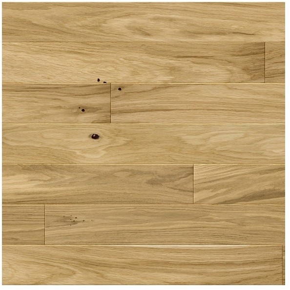 Barlinek Deska trójwarstwowa Dąb Natural Family 14 x 155 x 1092 mm 1 18 m2 BC8-DBE1-L05-XXR-K