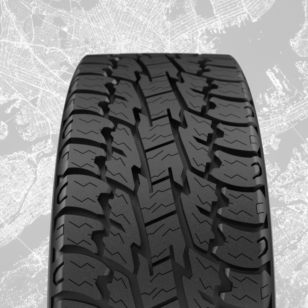 TOYO Open Country A/T+ 255/70R15 112/110T