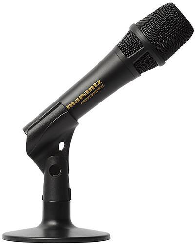 marantz Mikrofon pojemnościowy USB MARANTZ M4U