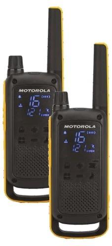 Motorola T82 EXTREME KRÓTKOFALÓWKI PMR 446
