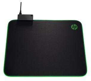HP Pavilion Gaming Mouse Pad 400 black