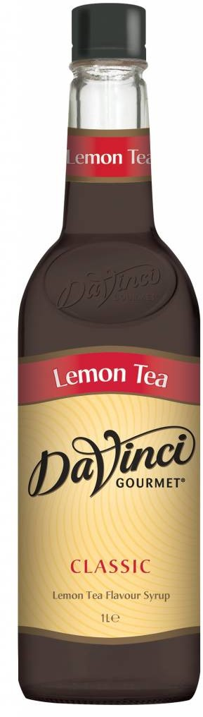 DaVinci Gourmet Syrop Cytryna & Limonka | 1L 8793