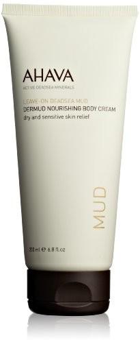 Ahava ahava dermud Nourishing Body Cream 200ML 84415065