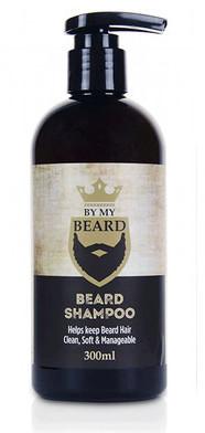 By My Beard By My Beard Szampon Do Pielęgnacji Brody 300ml 42622-uniw