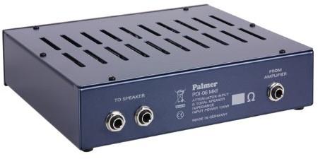 Palmer pdi 06regulator głośności 8omów PDI06L08