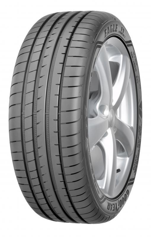 Goodyear Eagle F1 Asymmetric 3 SUV 235/60R18 107V