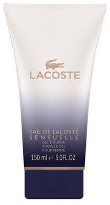 Lacoste Eau De Sensuelle Pour Femme żel do kąpieli - 150ml Upominek gratis !