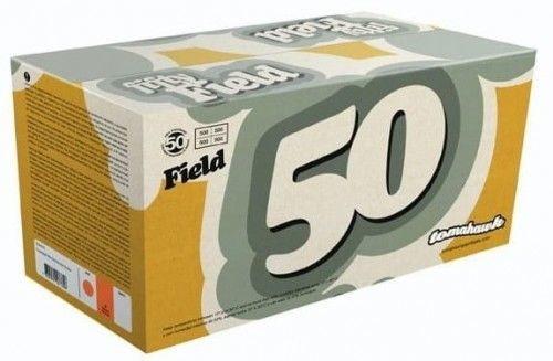 Tomahawk Kulki paintballowe 0.50 Tomahawk Field 4000 szt. 470F-61131
