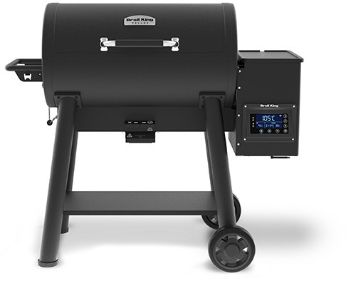Broil King Grill Pellet Baron 500