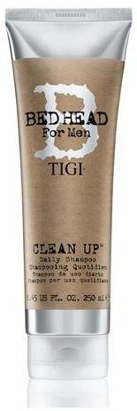 Tigi Bed Head For Men Clean Up Daily Shampoo szampon do włosów dla mężczyzn 250ml