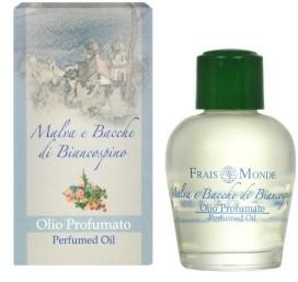 Frais Monde Mallow And Hawthorn Berries olejek perfumowany 12 ml dla kobiet