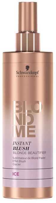 Schwarzkopf Professional PROFESSIONAL BLONDME Toner do włosów blond Ice 250ml 0000051411