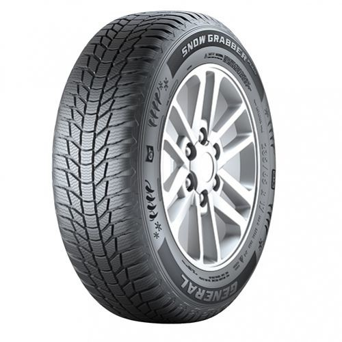 General Snow Grabber Plus 255/45R20 105V