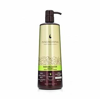 Macadamia Nourishing Moisture Conditioner odżywka dla nawilżenia włosów 1000 ml
