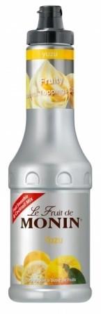 Monin PUREE YUZU PREMIUM puree cytrusy 0,5ltr | SC-913006 SC-913006