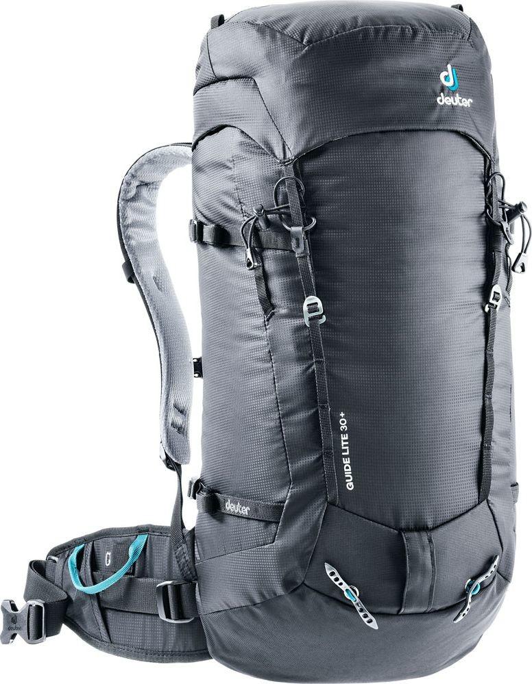 Deuter Plecak turystyczny Guide Lite 30+ black 336032170000 336032170000