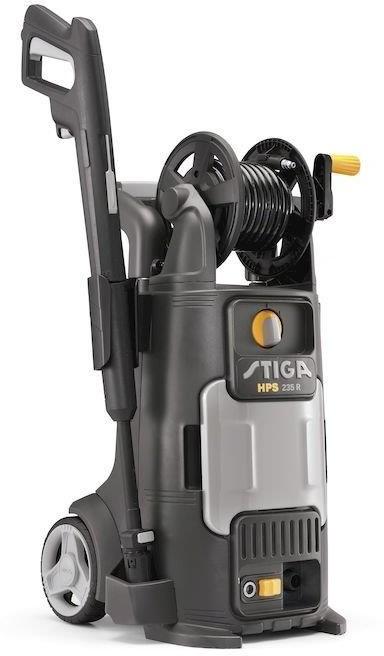 STIGA HPS 235 R (2C1351801/ST1)