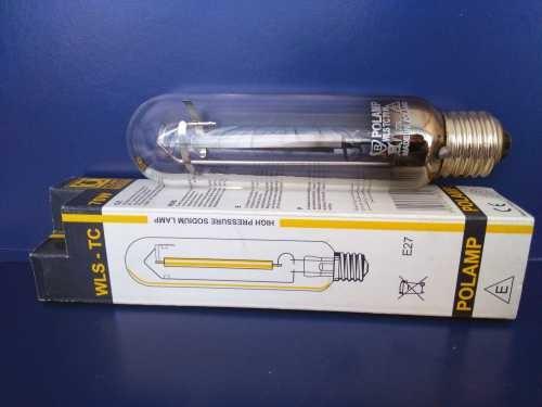 POLAMP Lampa sodowa Polamp WLS TC 70W E27 6400lm wysyłka w 24h