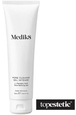 Medik8 Medik8 Pore Cleanse Gel Intense Żel oczyszczający minimalizujący widoczne pory 150 ml
