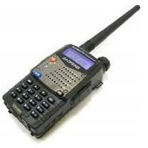 Baofeng Ręczna, dwukanałowa radiostacja UV-3R (VHF / UHF), 2W (BAO-31-011465) BAO-31-011465