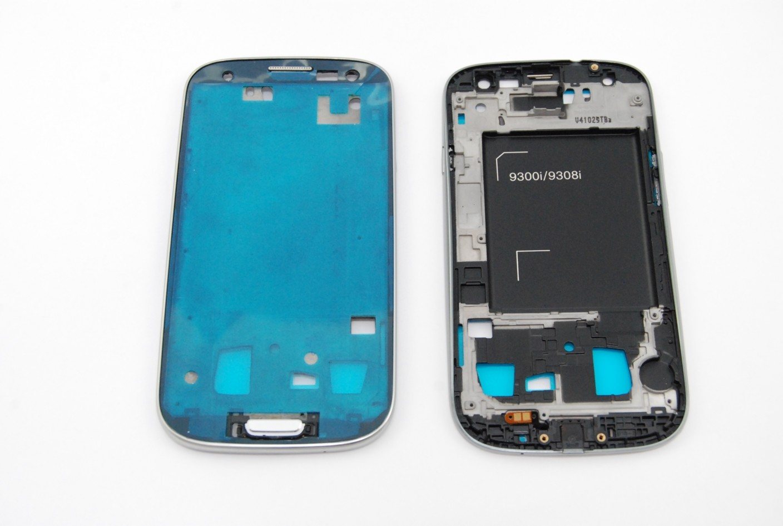Samsung obudowa Ramka korpus - Galaxy S3 Neo i9301