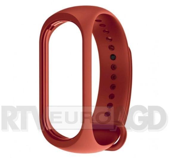 Xiaomi Xiaomi pasek Mi Smart Band 3/4 pomarańczowy 23723