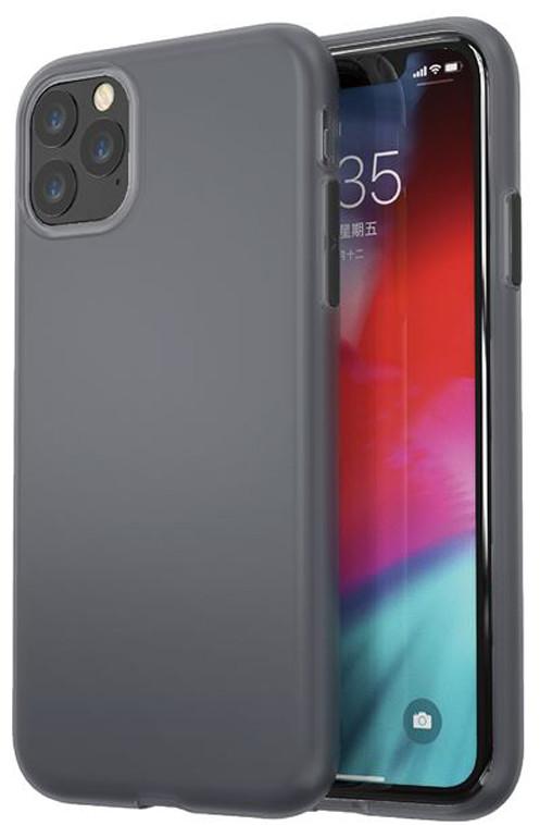 X-Doria X-Doria Airskin Etui iPhone 11 Pro Max Smoke 486880