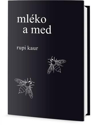 Opinie o Kaur Rupi Mléko a med Kaur Rupi
