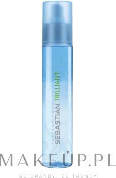 Sebastian Professional Termiczny spray odżywiający włosy i nadający połysk - Professional Trilliant Termiczny spray odżywiający włosy i nadający połysk - Professional Trilliant