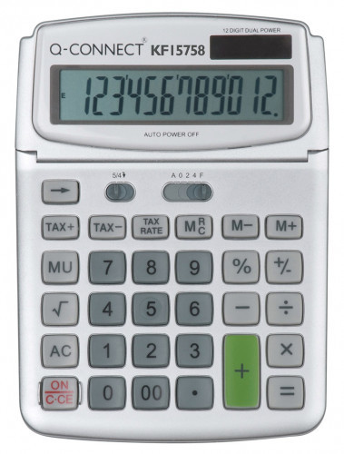 Q-Connect KF15758