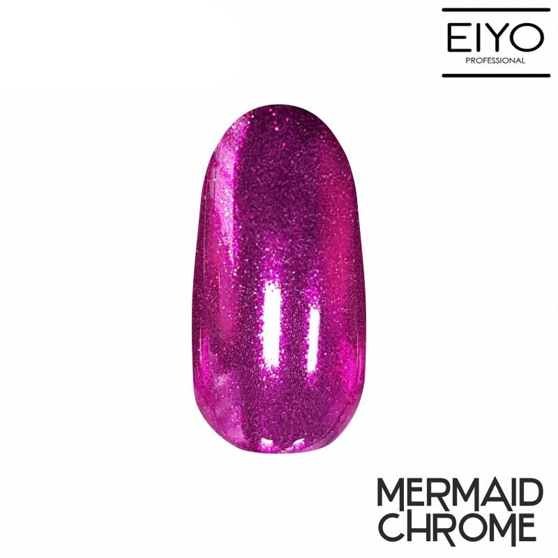 Nails Company Pyłek Mermaid Chrom No3 MERMAID-CH-3