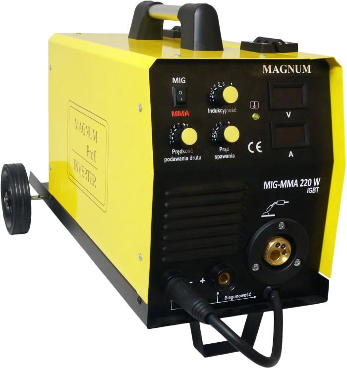 Magnum MIG 220 MMA W