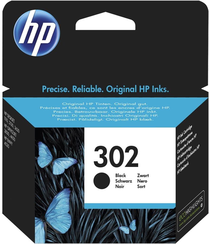 HP Nr 302 F6U66AE