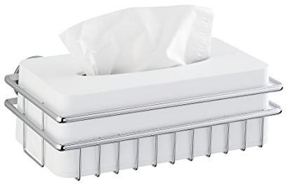 WENKO uchwyt na papier toaletowy 22757100