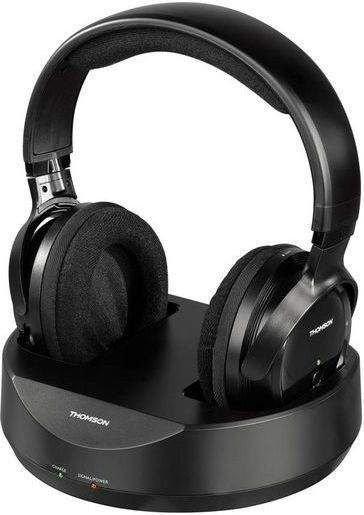 Thomson WHP3001 czarne (WHP3001 131957)