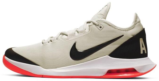 Nike Męskie buty do tenisa NikeCourt Air Max Wildcard - Kremowy