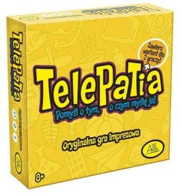 Albi Telepatia